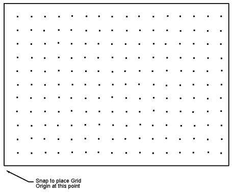 how to turn snap to grid off indesign