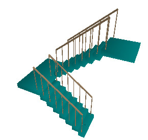 Easy Stairs And Ramps